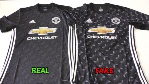 World Cup Counterfeiting – How Feds Fight Sellers of Fake Sports Apparel